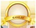 médaille-gold