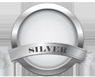 médaille-silver
