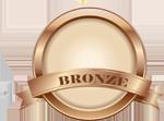 médaille-bronze