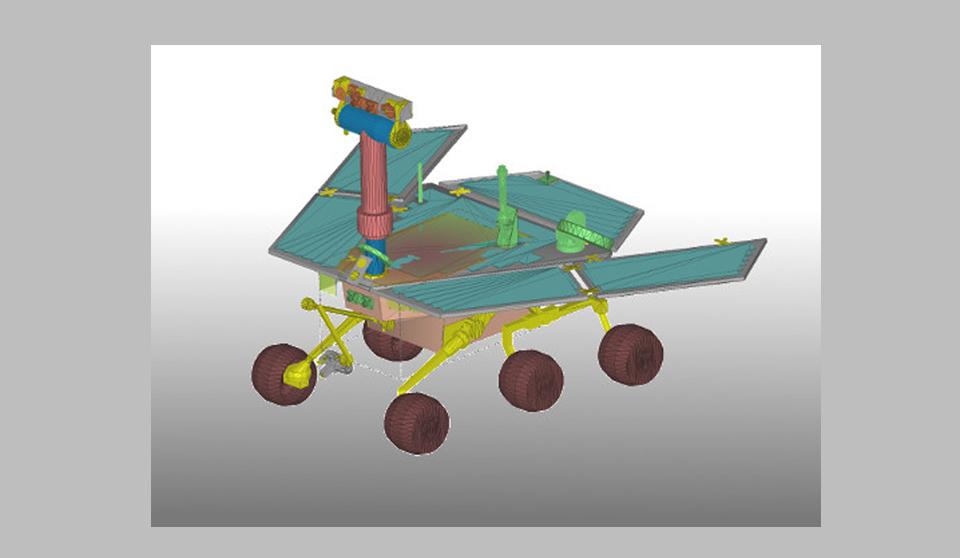 3D Import & Design
